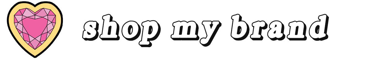 Shop My Brand
