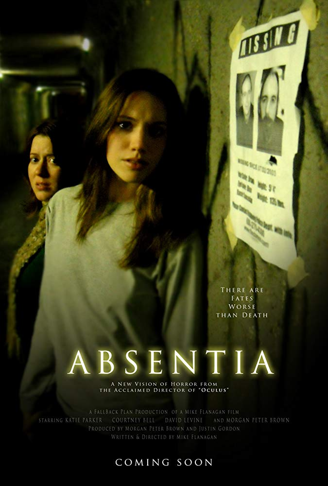 Absentia movie