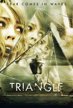 Triangle movie